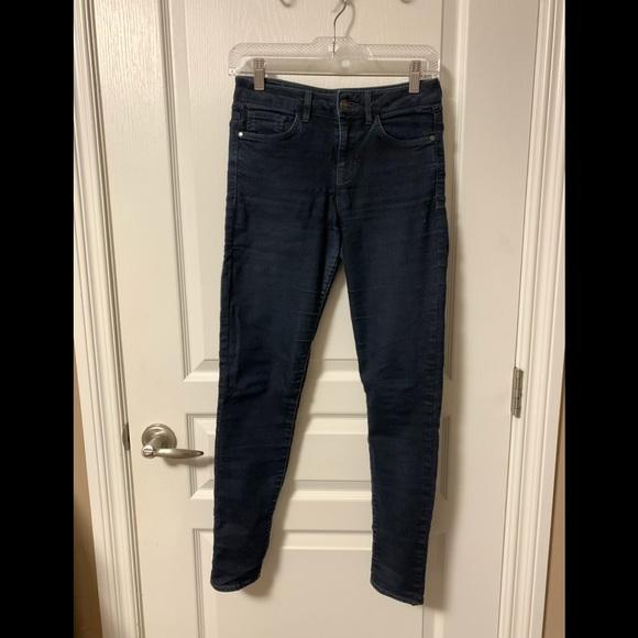 Buffalo dark wash jeans